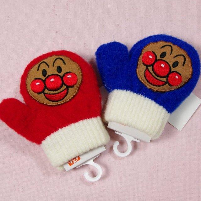 アンパンマンの手袋 (PK92859)