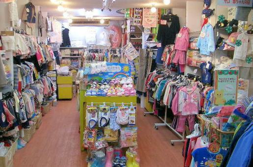 ベビー子供服の守口赤ちゃんの店